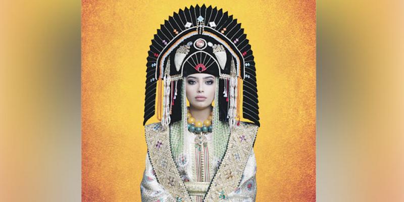 Caftan 2018: Un vent tribal souffle sur la création marocaine