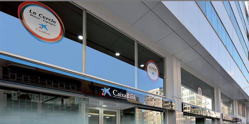 CaixaBank consolide ses parts de marché au Maroc