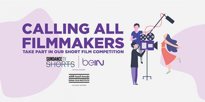 Un concours pour révéler les talents arabes du court-métrage