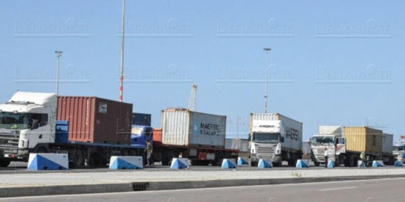 Fret routier: Amara fait le grand écart