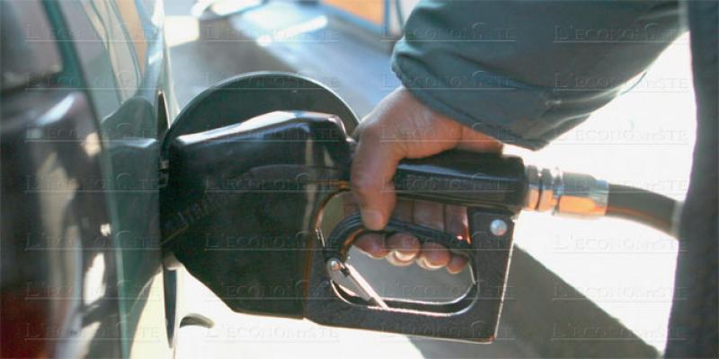 Coronavirus: La consommation du carburant plonge de 70%