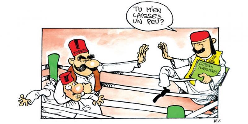 Défense commerciale: Un 2e «procès» contre le Maroc s'annonce à l'OMC