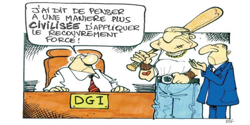 ATD: Le fisc déclare le cessez-le-feu