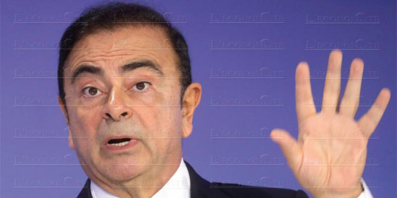 La fuite rocambolesque de Carlos Ghosn
