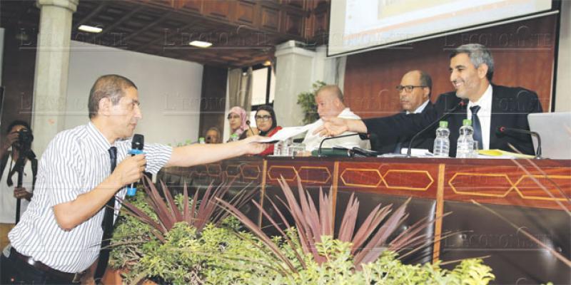 Casablanca Une session light au Conseil de la ville