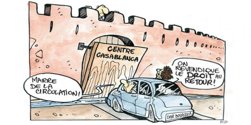Immobilier haut standing: Le retour enclenché vers Casablanca intra-muros