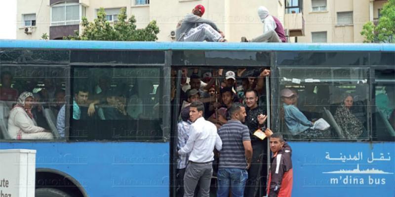 Casablanca/transport par bus: Faut-il revenir à la gestion directe?