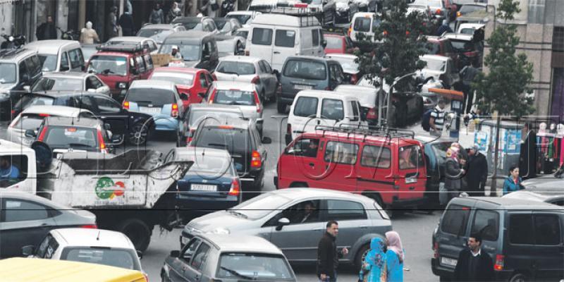 Casablanca/mobilité: Ce qui va changer en 2018