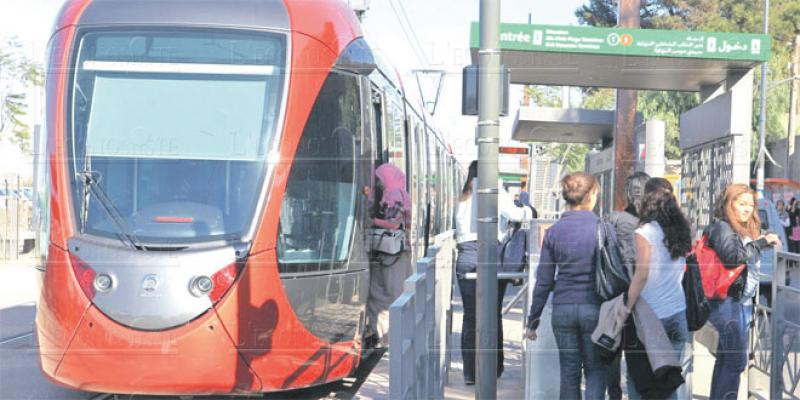 Casa-Tramway: Pas d'augmentation tarifaire en vue