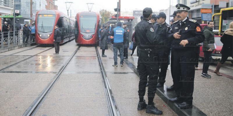 Tramway: Casa-Transports tente de soigner le bug des correspondances