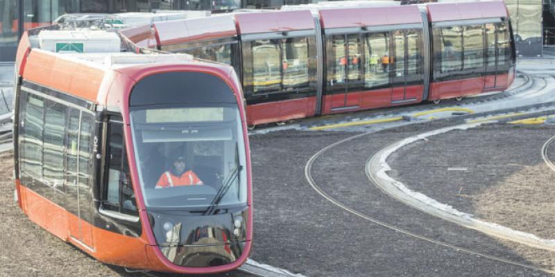 Casa-Tramway: Perturbations avant le lancement de la 2e ligne