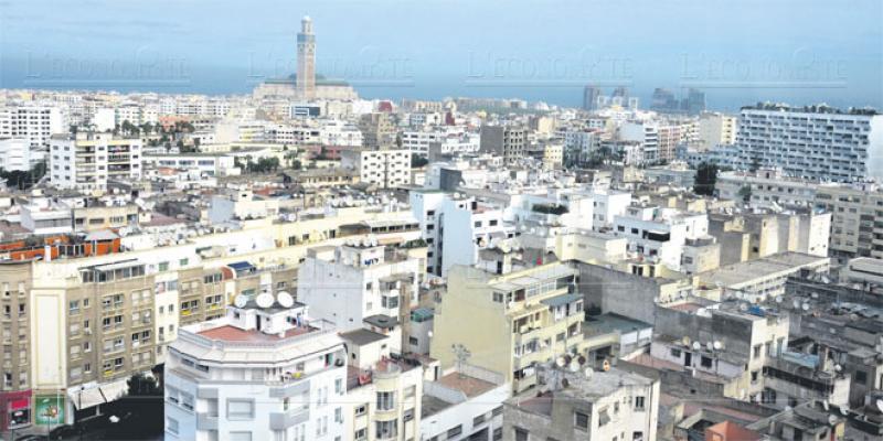 Immobilier professionnel: La reprise se confirme à Casablanca!
