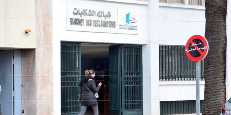 Casablanca: Nouvelle plateforme de gestion des réclamations