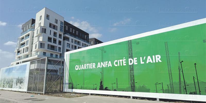 CasAnfa: 20 hectares supplémentaires pour CFC