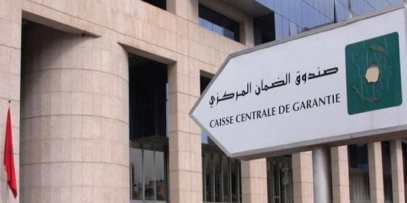 Crédit Covid: La garantie CCG nécessaire, mais pas suffisante