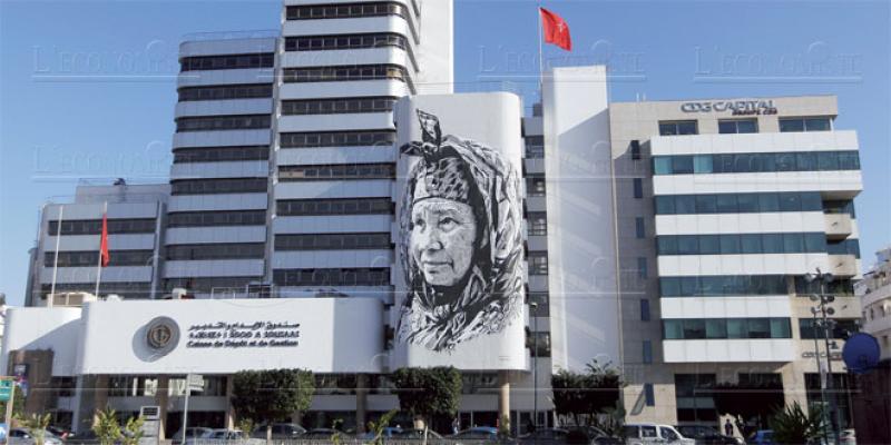 CDG: Trop de filiales pour la Cour des comptes