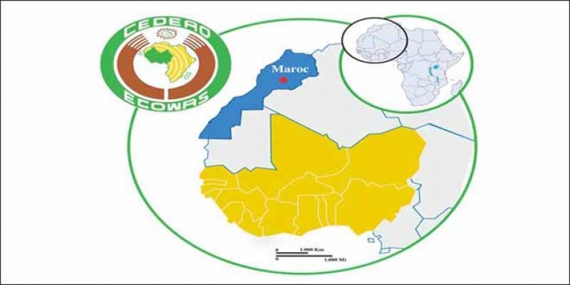 Le Maroc dans la Cédéao: Le virage à négocier