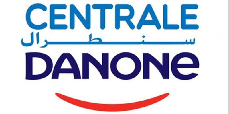 Centrale Danone paie la facture du boycott