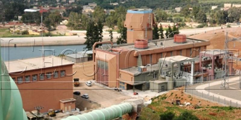 Centrales électriques: Le charbon rafle la part du lion