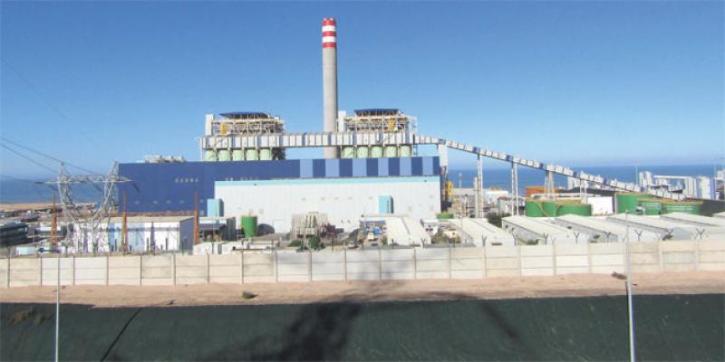 Electricité: Safi comblera 25% de la demande
