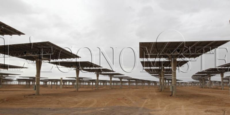 Centrales Noor Ouarzazate: Le programme de formation débute