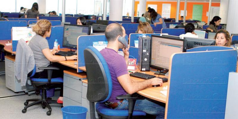 Centres d'appels: Le syndicat monte au créneau