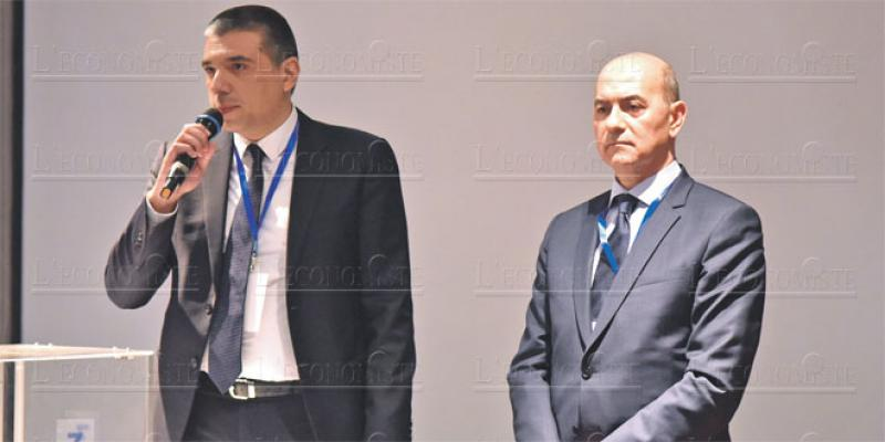 CGEM Fès-Taza: Le duo Berrada-Tajmouati rempile