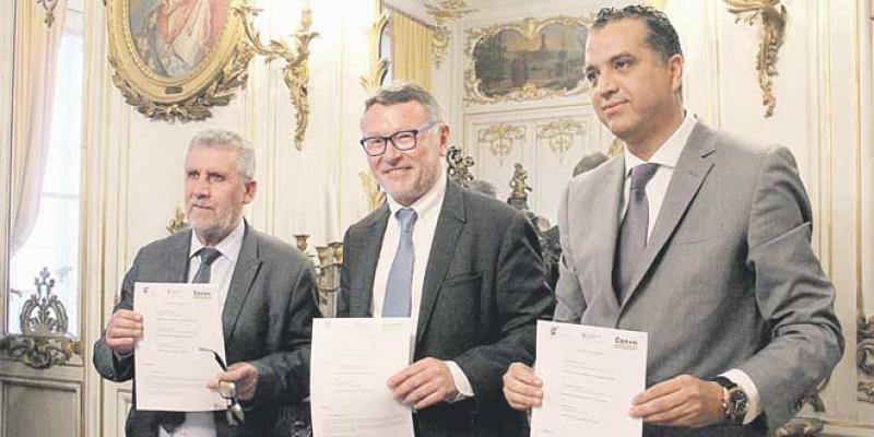 Meknès-Investissements: La CGEM prospecte à Bordeaux