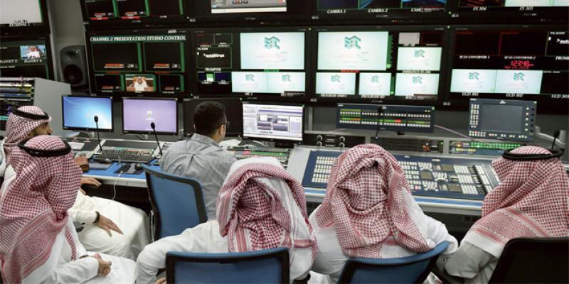 Chaînes TV du Golfe: Trafics publicitaires sur fond d'agendas politiques