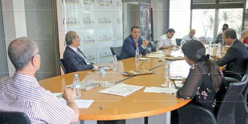 La CGEM au Club de L'Economiste: Financement: «Les banques ont fait le nécessaire»