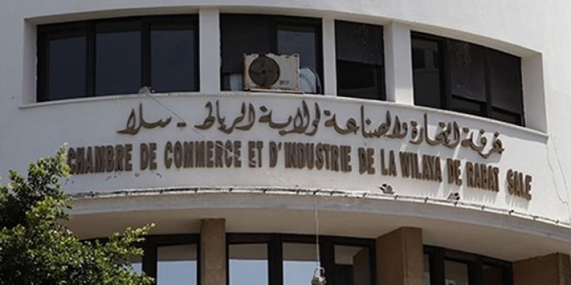Chambre de commerce de Rabat: L'opération de mise à niveau lancée