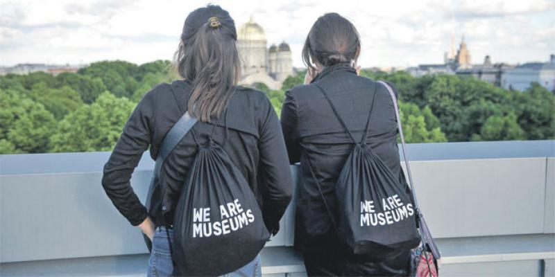 Trois jours pour changer les musées