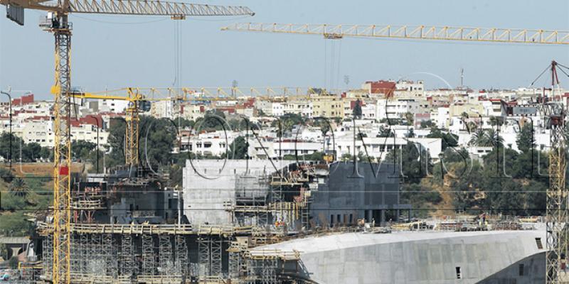 Bouregreg: L'aménagement de la vallée prend forme