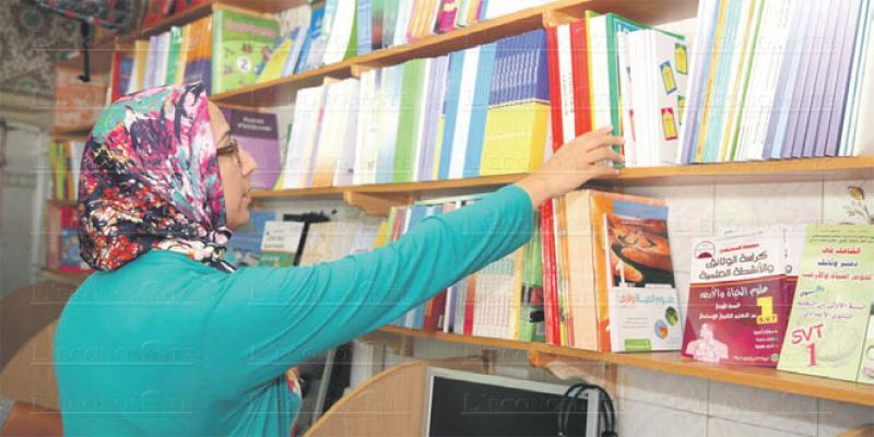 Rentrée scolaire: Les éditeurs pas encore prêts