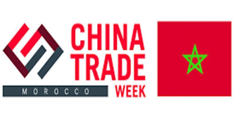 China Trade Week: Le pendant commercial de la route de la soie