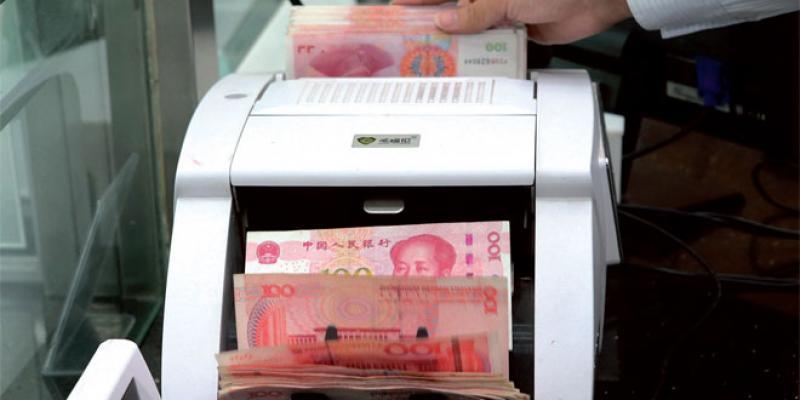Chine: Du nouveau pour les banques étrangères
