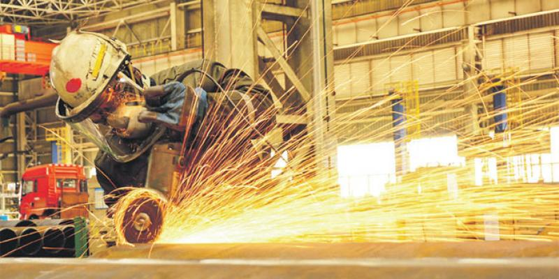 Industrie: Il faut sauver l'investisseur national