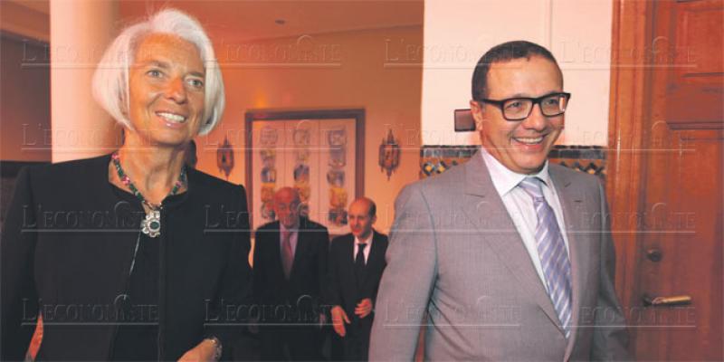 Assemblées générales du FMI: Comment Marrakech s'est imposée
