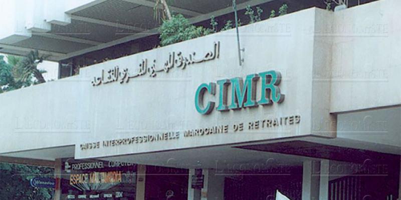 La CIMR sur les plates-bandes des assureurs