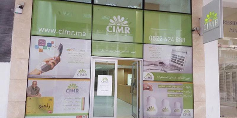 La CIMR s'attaque aux plans de retraite des particuliers