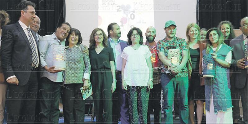 Festival du film de Oukacha: Exister autrement en prison