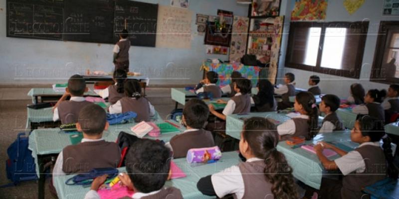Comment les familles perçoivent l'école marocaine