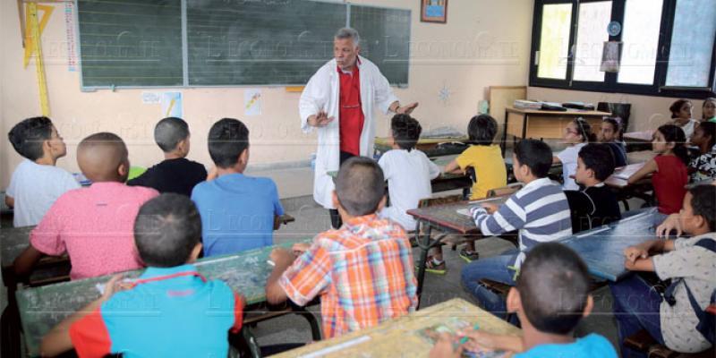 Education dans les pays arabes: Ecole sans apprentissages, et diplômes sans compétences!