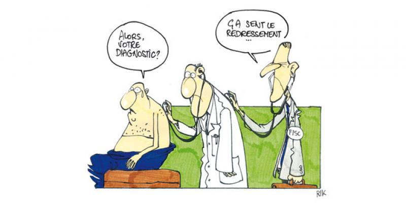 Cliniques privées: Une demi-mesure contre l'évasion fiscale