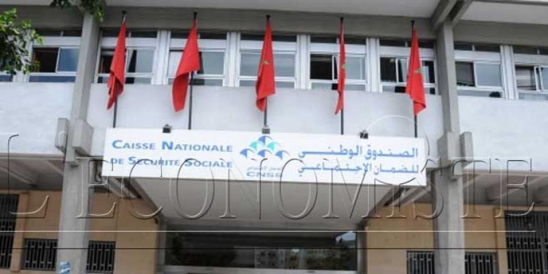 La CNSS se prépare à ses nouvelles frontières