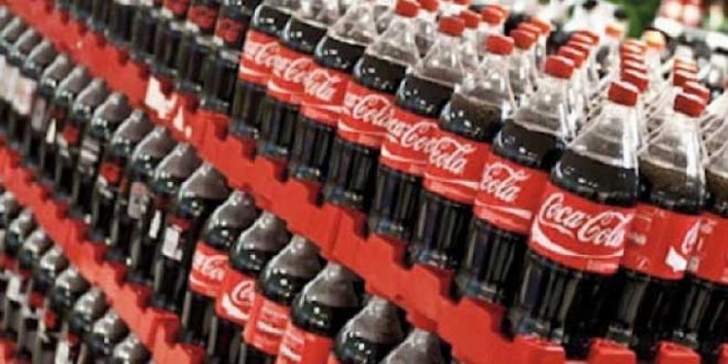 Coca-Cola de moins en moins soda