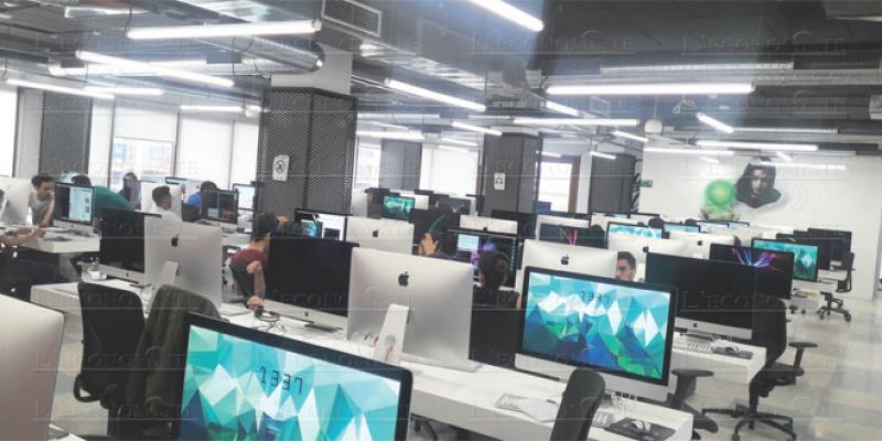 Codage informatique: Les premiers étudiants de 1337 Benguérir