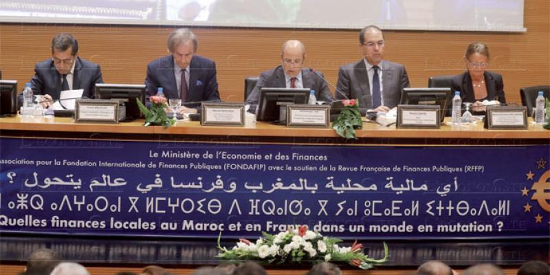 Colloque des finances publiques: Urgence d'en finir avec certaines aberrations