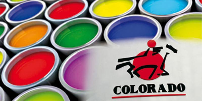 Peinture: Colorado investit fortement le business écolo