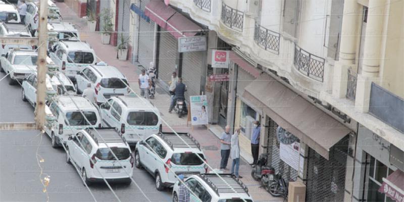 Casablanca: La grogne des commerçants du centre-ville